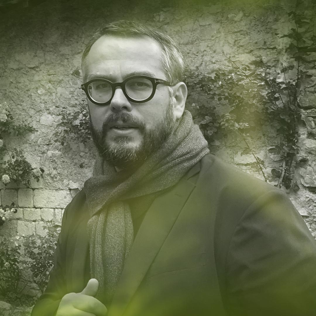 Marek Tamm